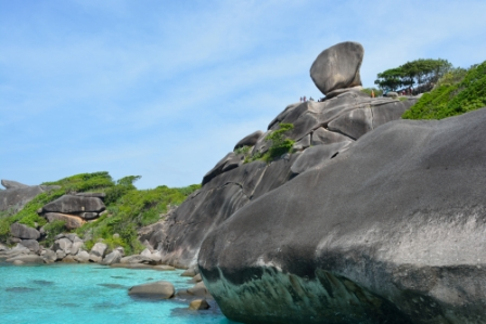 Семиланские острова