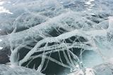 Толща льда
